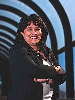 Patricia Levesque
